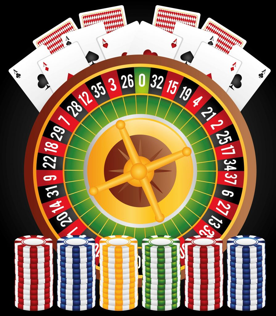 roulette_with_cards