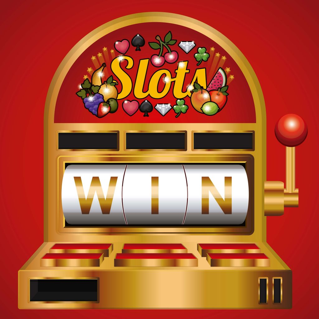 win_on_slot_machine